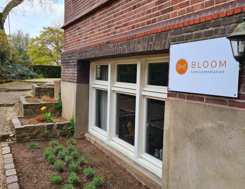 BLOG BY BLOOM: Wanneer wel of juist niet een mediator inschakelen?